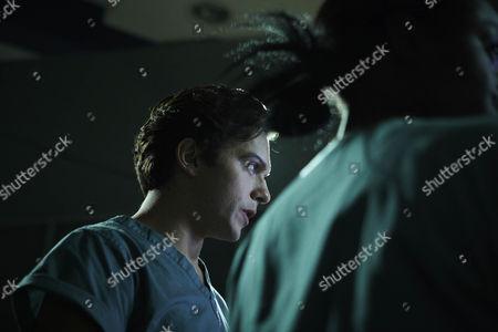 Luke Allen-Gale as Daniel Springer.