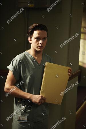 Luke Allen-Gale as Springer.