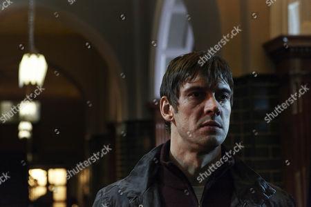 Adrian Bower as Mr Chadwick.