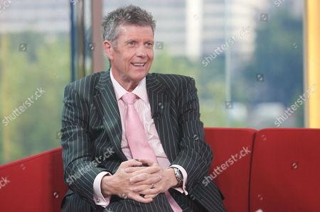 Editorial photo of 'Daybreak' TV Programme, London, Britain. - 14 Jul 2011