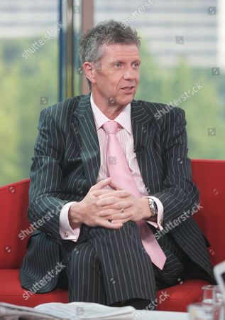Stock Picture of Frank Cochran