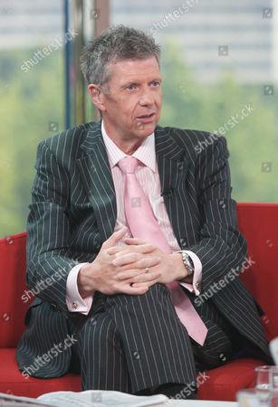 Editorial image of 'Daybreak' TV Programme, London, Britain. - 14 Jul 2011