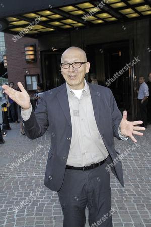 Wayne Wang