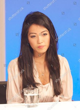 Susan Ma