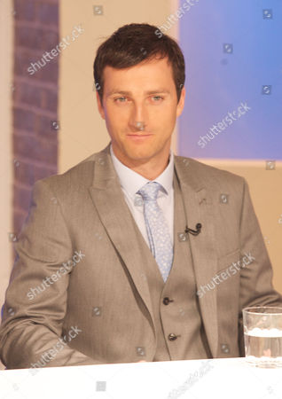 Editorial photo of 'This Morning' TV Programme, London, Britain - 14 Jul 2011