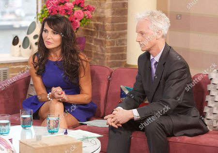 Lizzie Cundy and Dave Wooding