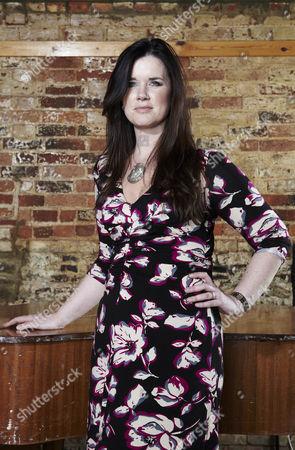 Stock Photo of Caroline Redman Lusher