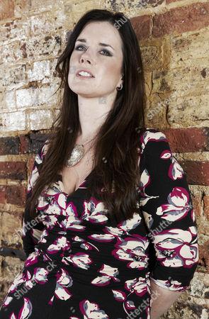 Stock Image of Caroline Redman Lusher