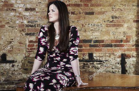 Stock Picture of Caroline Redman Lusher