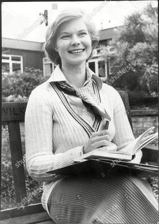 Princess Marie-astrid Of Luxembourg Studying At The Bell School Of Languages In Cambridge