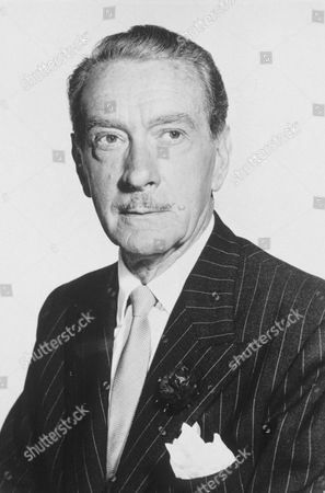 Stock Picture of CLIFTON WEBB