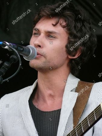 Editorial photo of Guilfest, Stoke Park, Guildford, Britain - 15 Jul 2011