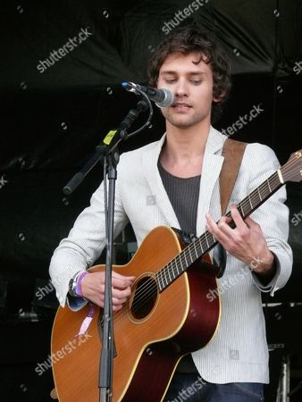 Stock Picture of Sam Beeton