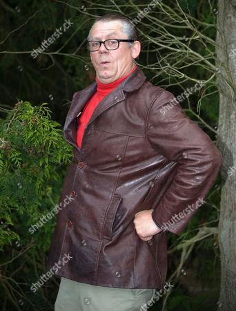 Graham Fellows as John Shuttleworth