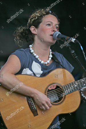 Stock Image of Kate Rusby