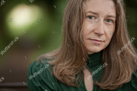 Stock Photo of Steph Swainston