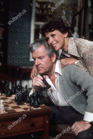 Kenneth More as Sebastian and Claire Bloom as Lydia