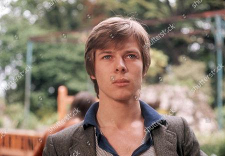 Stock Photo of John Moulder Brown as Jan