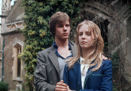 John Moulder Brown as Jan and Cathryn Harrison as Angela