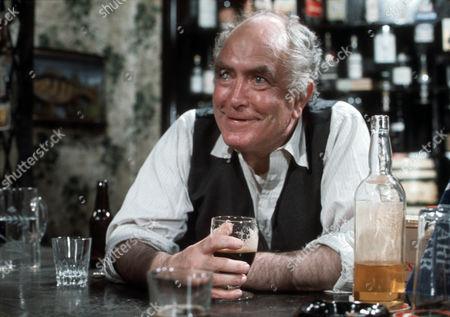 Liam Redmond as Doyle