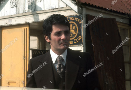 David Hedison as Edmund Hardy