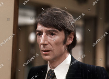 John Carlisle as Colin Walker