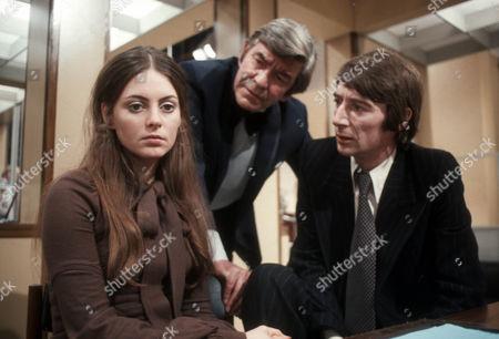 Editorial photo of 'ITV Sunday Night Drama - Time Lock' TV Programme. - 1972