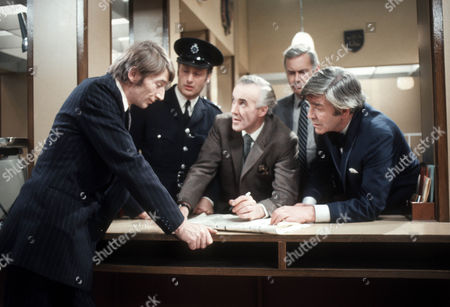 Editorial picture of 'ITV Sunday Night Drama - Time Lock' TV Programme. - 1972