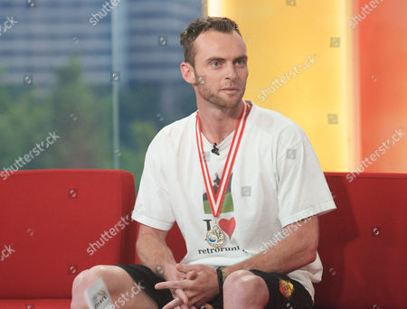 Editorial photo of 'Daybreak' TV Programme, London, Britain - 18 Jul 2011