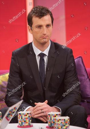 Editorial picture of 'Lorraine Live' TV Programme, London, Britain - 18 Jul 2011