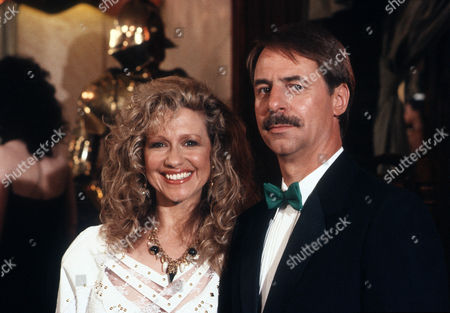 Sue Jenkins as Julie Ryan and Barrie Rutter as Danny Ryan
