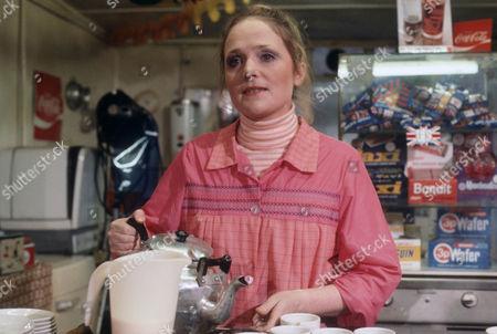Mary Healey as Beryl