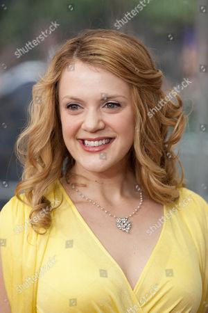 Tracy Mulholland
