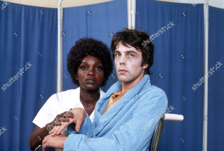 Carmen Munroe as Alice Olivera and Richard Morant as Edward Ted Winterton
