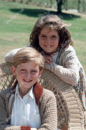 Alastair Haley as Ronnie Cavanagh and Claire Drummond as Sheila Cavanagh