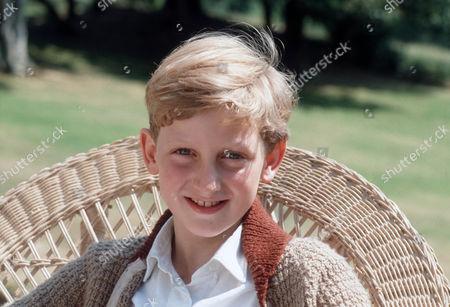 Stock Photo of Alastair Haley as Ronnie Cavanagh