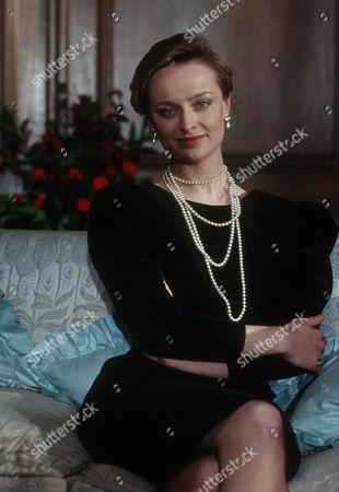 Catherine Rabett as Jane