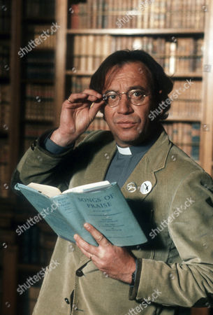 Robin Nedwell as Reverend Green