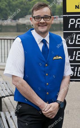 Jeremy Spake
