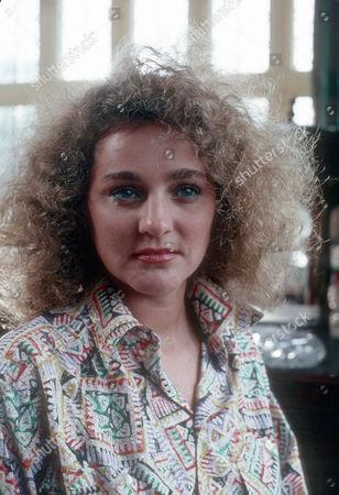 Gail Harrison as Tessa Gozinki