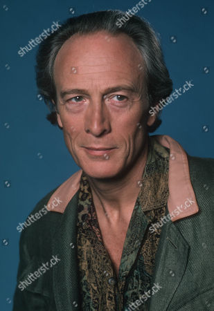 Michael Culver as Dicky Cruyer