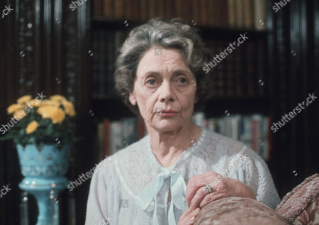 Stock Picture of Celia Johnson as Lady Sheila Boothroyd