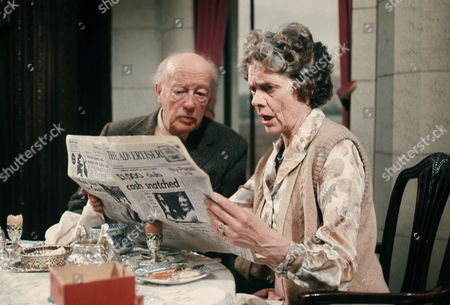 Editorial photo of 'Lloyd George Knew My Father' TV Programme. - 1982