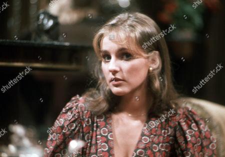 Gail Harrison as Sally Boothroyd