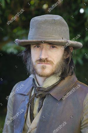 Ben Crompton as William Nutt