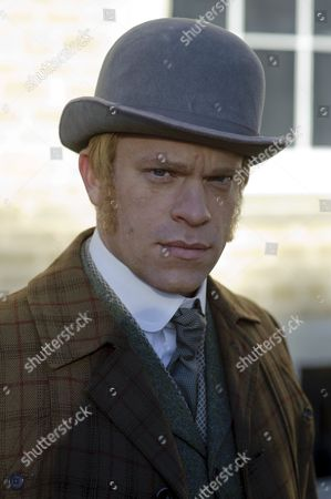 William Beck as Dolly