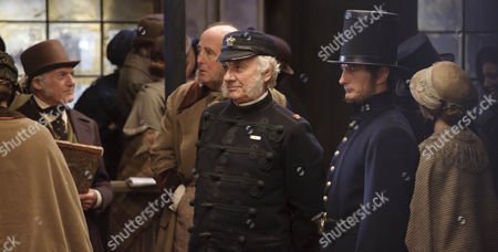 Editorial image of 'The Suspicions of Mr Whicher' TV Programme -  2011