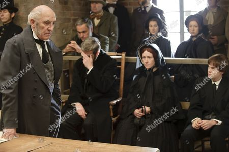 Editorial picture of 'The Suspicions of Mr Whicher' TV Programme -  2011