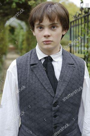 Stock Photo of Charlie Hiett as William Kent
