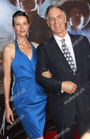 Editorial photo of 'Cowboys and Aliens' World film premiere, San Diego, America - 23 Jul 2011